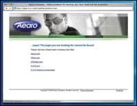 HR 2007 Web Site Review