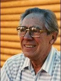 Remembering Poul B. Madsen (1923-1997)