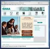 HR 2008 Web Site Review