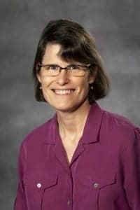 Christine Gilmore Eubanks, PhD