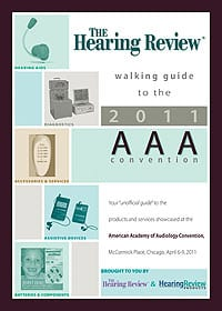 HR Walking Guide to the 2011 AAA Convention