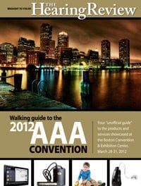 HR Walking Guide to the 2012 AAA Convention
