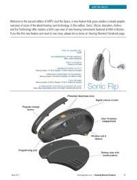 Just the Specs – May 2012 Edition