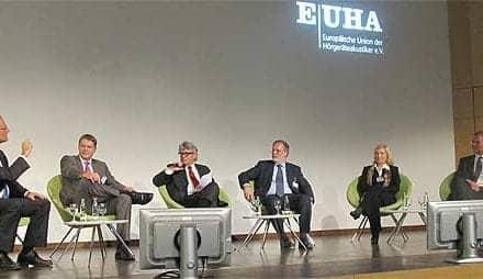 EUHA Preview