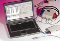 Benson Offers Audiometer with Network-compatible Hearing Conservation Software