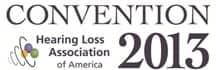 Mark Your Calendar: HLAA 2013 Convention in June