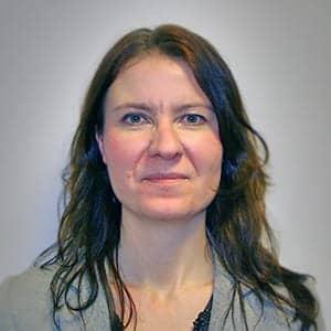 Charlotte Greve Joins US Operation from Otometrics Denmark