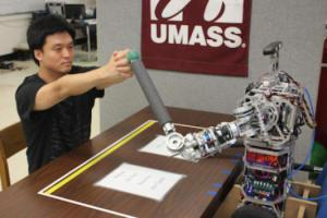 Robot-delivered speech and physical therapy a success