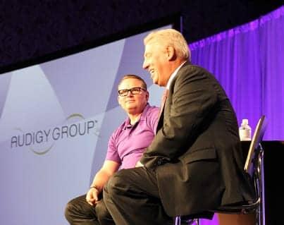 "Audigy Group Awarded Inc. Magazine's Inaugural ""Inc. Hire Power Award"" and ""Inc. 5000"" Honors"