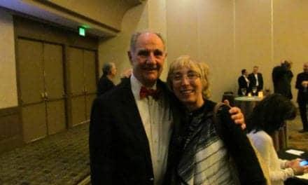AAA News: Beltone Gala Honors Robert Keith as 2013 Larry Mauldin Award Winner