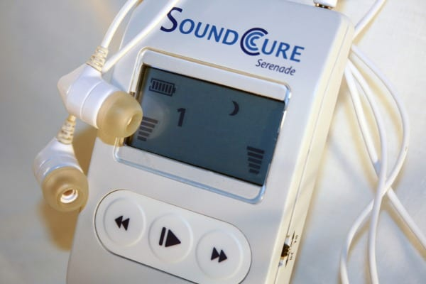 AAA News: SoundCure Launches Serenade 2.0 Software for Tinnitus Treatment
