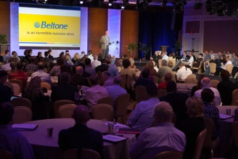 """300 Attend Beltone's """"BOLD"""" Conference in Tucson"""