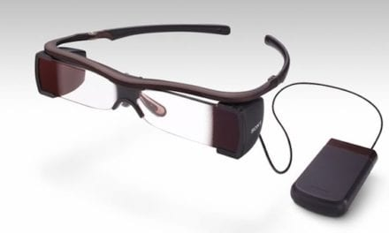 """Sony and Regal Cinemas Release """"Open Caption"""" Glasses at Movie Theaters"""