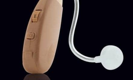 MDHearingAid Introduces iPhone Compatible AIR Digital Hearing Aid