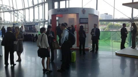 Oticon Medical Presents Newest Implant Technology at Osseo 2013 Symposium