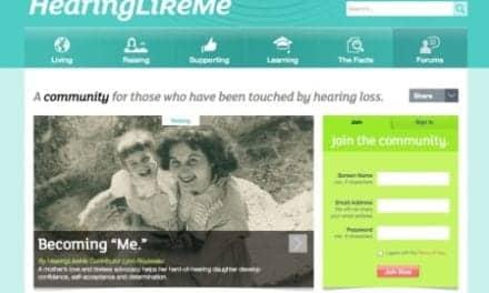 Phonak's HearingLikeMe Online Community Wins Multiple Awards