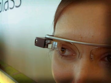 Google Glass Doesn't Work with Cochlear Implants