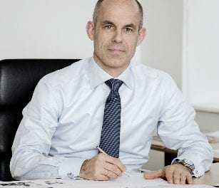 Big Changes for Widex A/S: Jørgen Jensen Appointed New CEO to Take Company Into Future