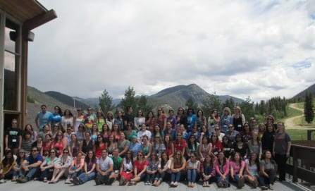 Oticon 16th Annual Summer Camp Gives Audiology Students Professional Career Insights