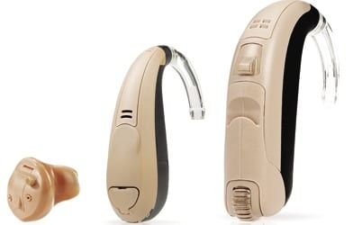 Sonic Introduces Charm Mid-Level Hearing Aid Line
