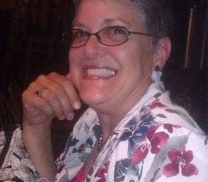 In Memory of Deborah G. Twisdale, BC-HIS