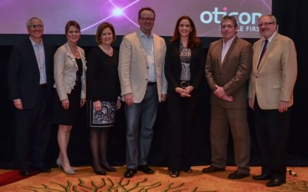 2013 Oticon Human Link Conference Focuses on Clarity in Hearing Health Decision-Making