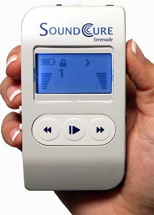 Study Shows SoundCure's S-Tones More Effective for Tinnitus at Quieter Volumes than Broadband Noise