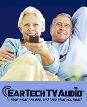 Ear Technology Corp's TV Listening System Renamed EarTech TV Audio