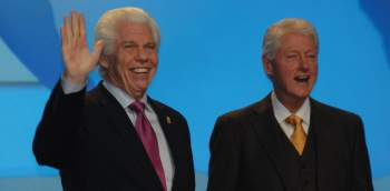 President Clinton to Share Keynote at Starkey Innovation Expo 2014