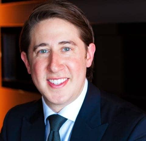 Brett Pessis Joins HearingFUSION as Senior Vice President