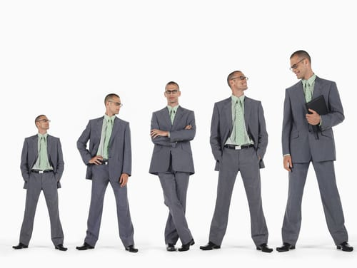 New Research Indicates Listeners Can Distinguish Short vs Tall People