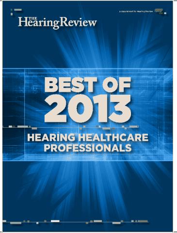 HR's Best of 2013