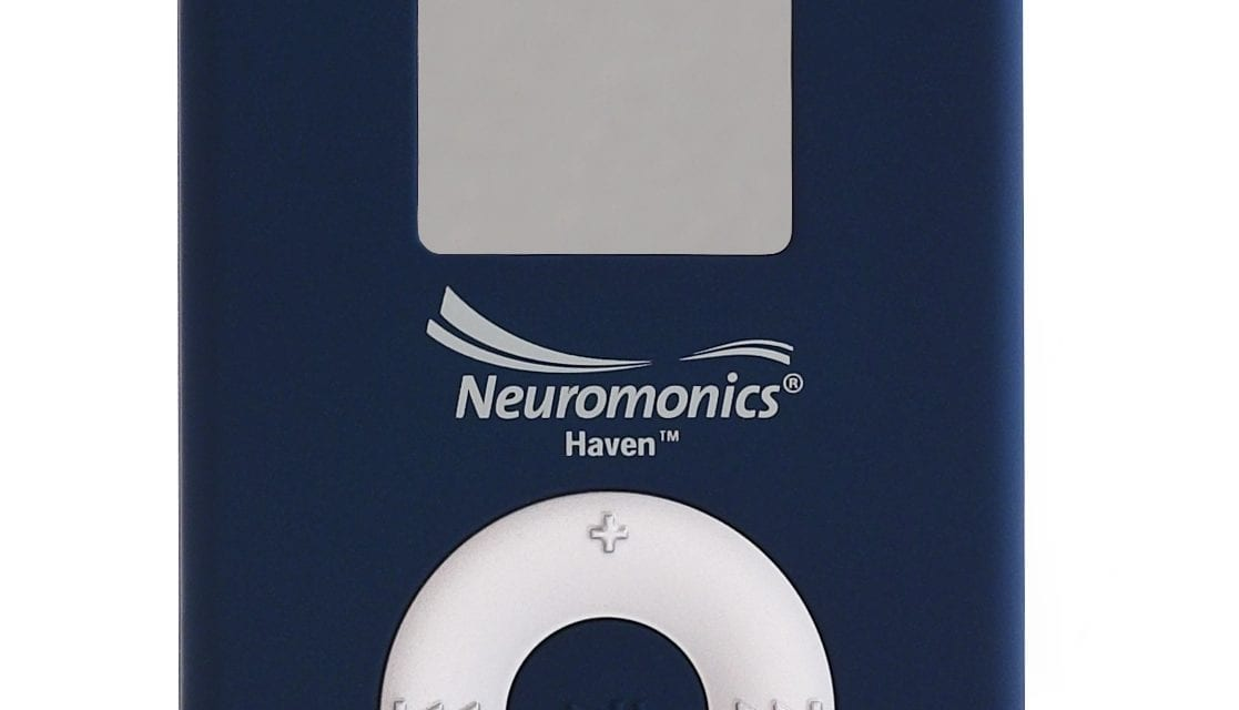 Neuromonics Introduces Device to Help Tinnitus Sufferers