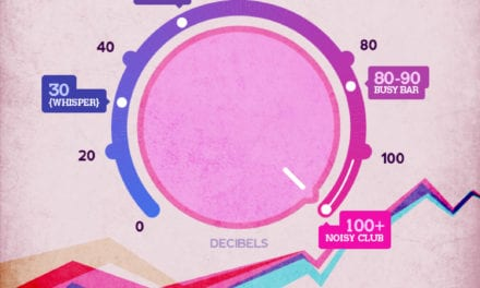 Infographic: A Visual Guide to Tinnitus