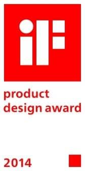 "Unitron's Moxi Kiss Wins ""iF"" Product Design Award 2014"