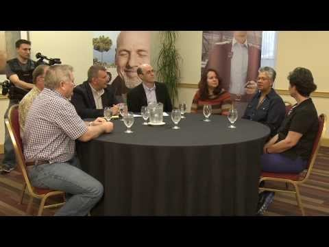 """HR Knowledge Summit Roundtable at """"12 Hours of Sebring"""", Part 3: Expanding Our Market"""