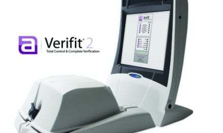 Audioscan Extends Verifit2 Binaural Test System