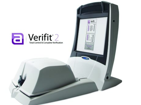 AudioScan Introduces New Verifit2: A Product 13 Years in the Making