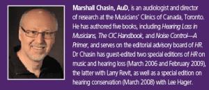 Chasin author box