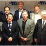 HIA Elects New Board Members at Annual Meeting