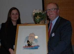 NielsJacobsen Nordic Chair Award