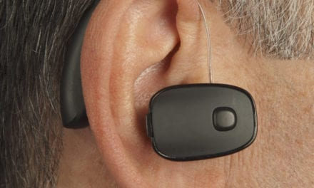 Sound World Solutions Introduces CS50 PSAP