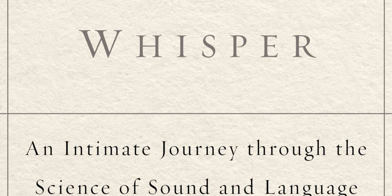 New Book Explores the Link Between Access to Sound and the Developing Brain
