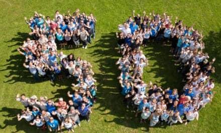 Unitron Celebrates its 50-Year Company History