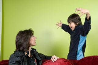 Gestures Research Suggests Language Instinct in Young Children