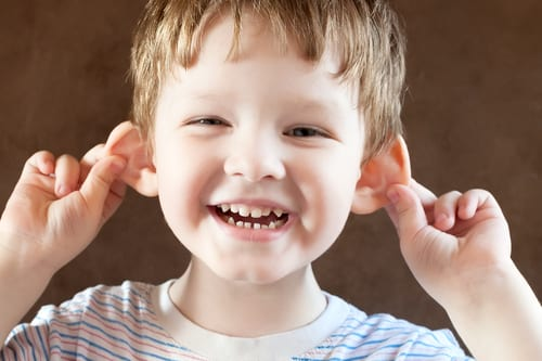Support for Universal Hearing Screening of Infants in Canada