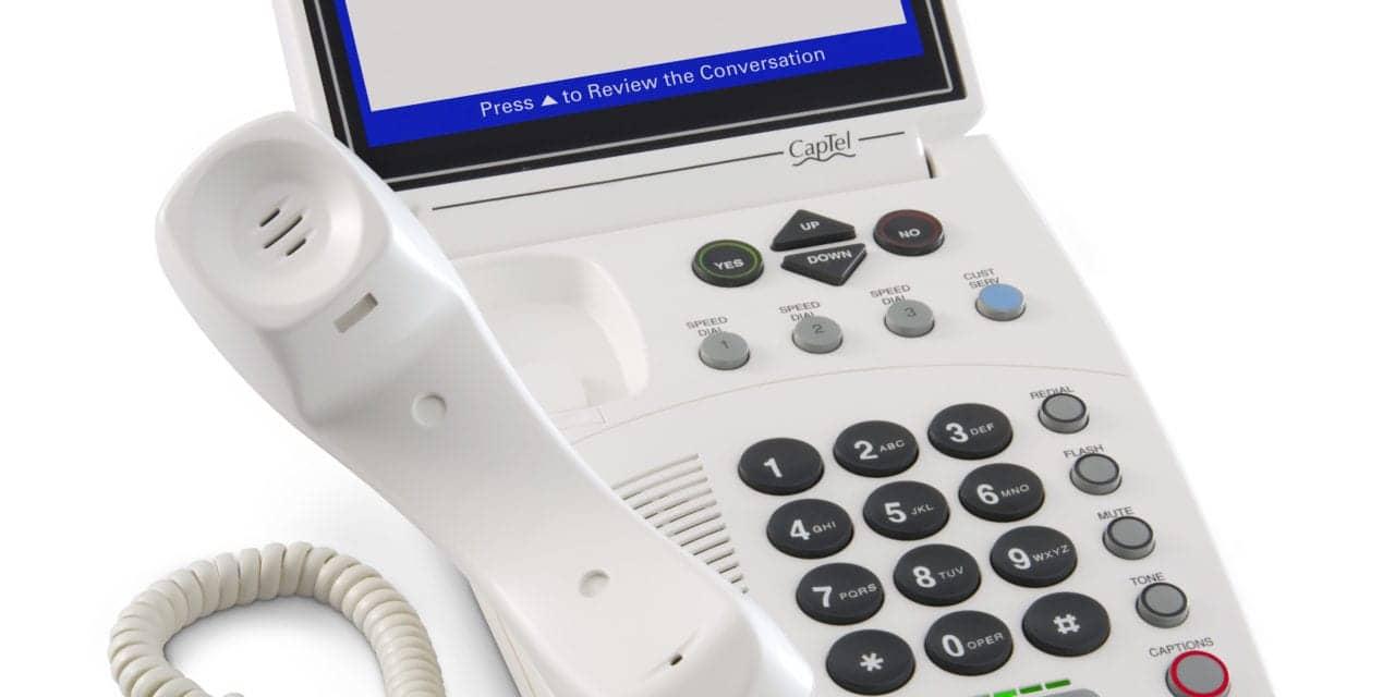 Hamilton Relay Provides Relay and Captioned Telephone Service in Nevada