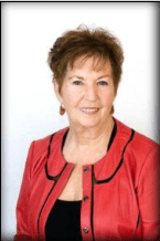 Passings: Dianne Bernath, Former Canadian Governor and Treasurer of IHS