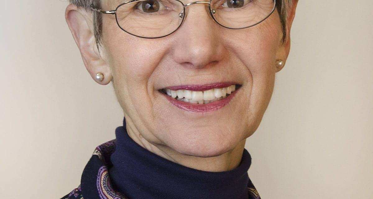 Wallhagen Named Chair of HLAA Board of Trustees