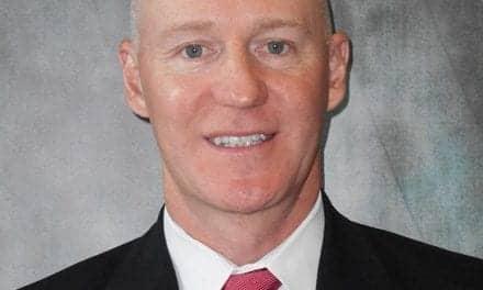 Starkey Names Pete Salmi VP Hardware Development